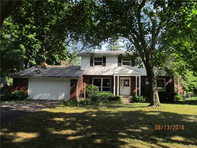 6041 Rolling Green Drive, Grand Blanc Twp, MI 48439 - MLS#: 218099676