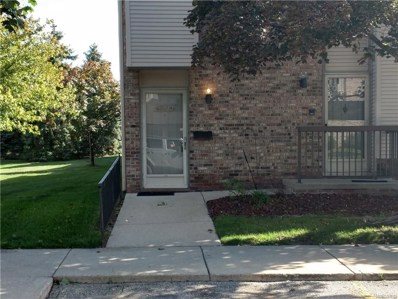 42773 Lilley Pointe Drive, Canton Twp, MI 48187 - MLS#: 218099690