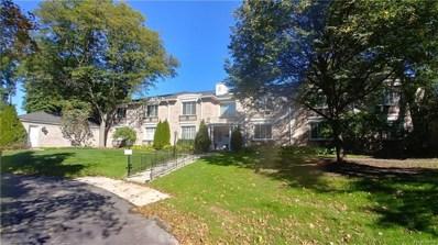 1725 Tiverton Road UNIT 5, Bloomfield Hills, MI 48304 - MLS#: 218099749