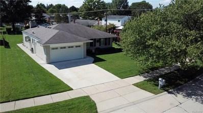 30043 Bobrich Street, Livonia, MI 48152 - MLS#: 218099772