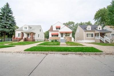 25636 Powers Avenue, Dearborn Heights, MI 48125 - MLS#: 218099801