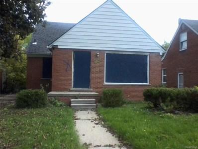 11752 Roxbury Street, Detroit, MI 48224 - MLS#: 218099808