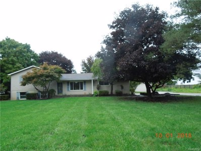 1185 Eager Pines Court, Oceola Twp, MI 48843 - MLS#: 218099949