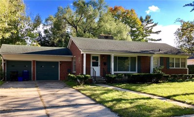 25337 Donald, Redford Twp, MI 48239 - MLS#: 218099993