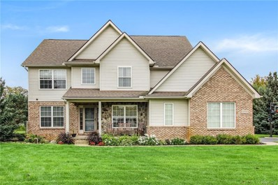 5950 S Bryan, White Lake Twp, MI 48383 - MLS#: 218099998