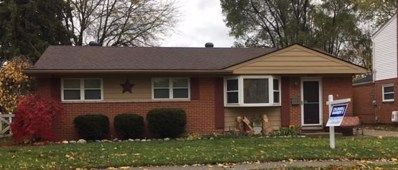 11232 Russell, Plymouth Twp, MI 48170 - MLS#: 218100012