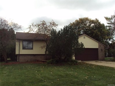 5099 Bantry Drive, West Bloomfield Twp, MI 48322 - MLS#: 218100229