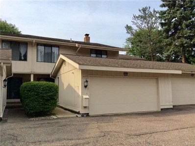 7449 Pebble Point, West Bloomfield Twp, MI 48322 - MLS#: 218100263