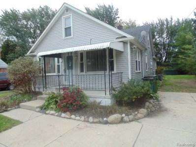 1810 E Wattles Road, Troy, MI 48085 - MLS#: 218100272