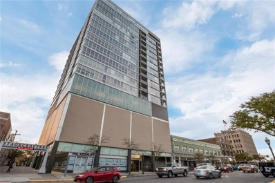 432 S Washington Avenue UNIT 1203, Royal Oak, MI 48067 - MLS#: 218100353