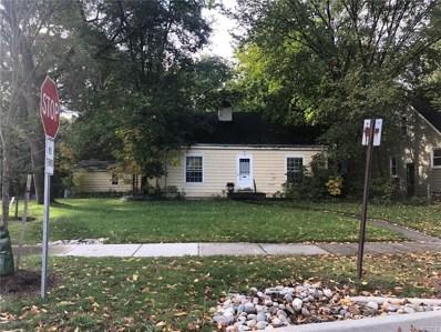 90 Amherst Road, Pleasant Ridge, MI 48069 - MLS#: 218100355