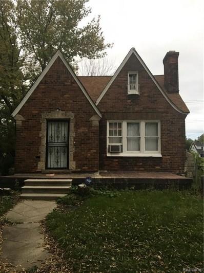 4100 Buckingham Avenue, Detroit, MI 48224 - MLS#: 218100360