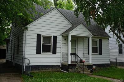 12260 Wayburn Street, Detroit, MI 48224 - MLS#: 218100391