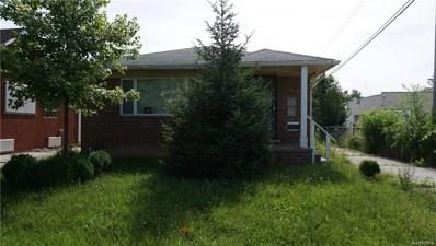 16124 Murray Hill Street, Detroit, MI 48235 - MLS#: 218100394