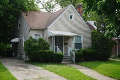 16574 Stahelin Avenue, Detroit, MI 48219 - MLS#: 218100395