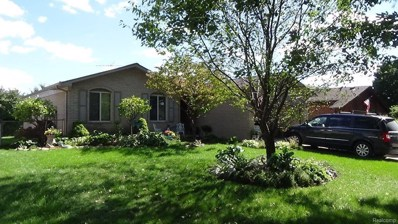 35622 Maureen Drive, Sterling Heights, MI 48310 - MLS#: 218100414