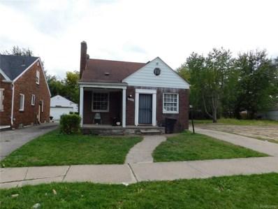 15276 Troester Street, Detroit, MI 48205 - MLS#: 218100419