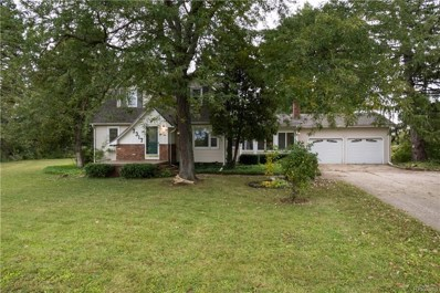 7317 Linden Road, Mundy Twp, MI 48473 - MLS#: 218100435