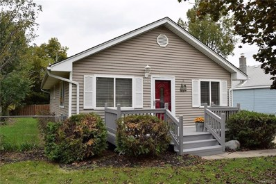 3978 Cresthaven Drive, Waterford Twp, MI 48328 - MLS#: 218100450