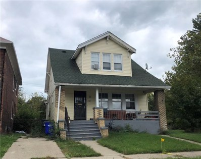 382 Philip Street, Detroit, MI 48215 - MLS#: 218100467