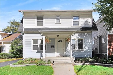 527 E Farnum Avenue, Royal Oak, MI 48067 - MLS#: 218100485