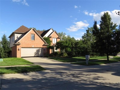 57200 Breckenridge Drive, Washington Twp, MI 48094 - MLS#: 218100526