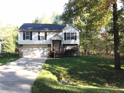 5852 Artesian Drive, Waterford Twp, MI 48327 - MLS#: 218100569