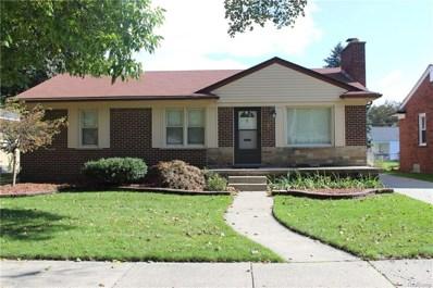 1822 Highview Street, Dearborn, MI 48128 - MLS#: 218100606
