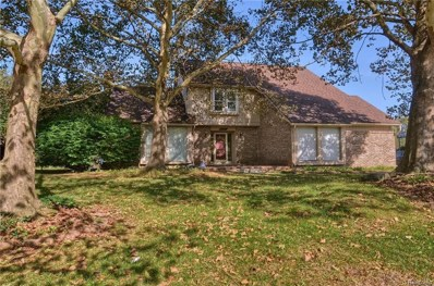 33552 Walnut Lane, Farmington Hills, MI 48331 - MLS#: 218100648