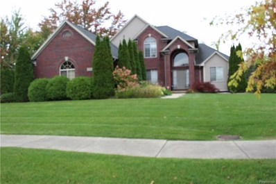 8500 Indian Pipe Drive, Grand Blanc, MI 48439 - MLS#: 218100707