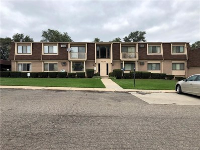 7020 Villa Drive UNIT 8, Waterford Twp, MI 48327 - MLS#: 218100729