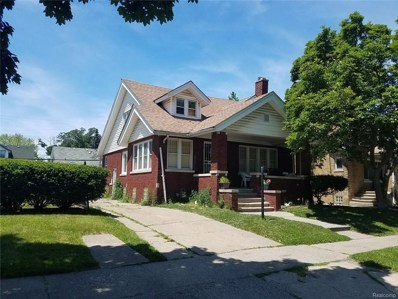 12773 Birwood, Detroit, MI 48238 - MLS#: 218100763