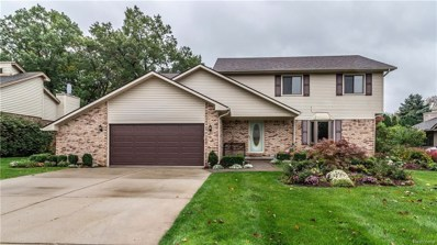 1638 Commerce Pines Drive, Commerce Twp, MI 48390 - MLS#: 218100775
