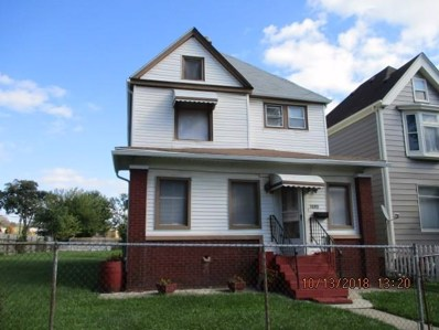 1044 McKinstry Street, Detroit, MI 48209 - MLS#: 218100819
