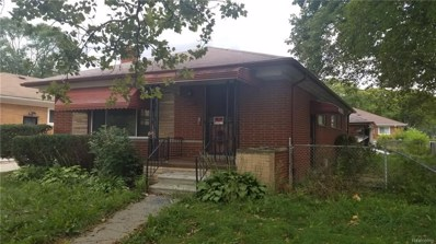 19900 Saint Marys Street, Detroit, MI 48235 - MLS#: 218100840