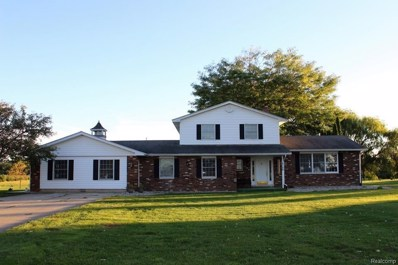 9750 Warnick Road, Frankenmuth Twp, MI 48734 - MLS#: 218100858