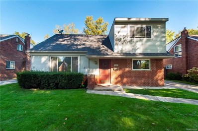 1183 Key West Drive, Clawson, MI 48017 - MLS#: 218100962