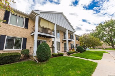 37098 Camelot Drive UNIT 1, Sterling Heights, MI 48312 - MLS#: 218101015