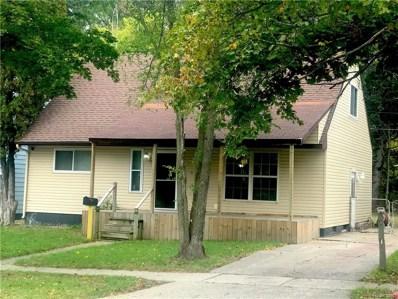 2905 Hampstead Drive, Flint, MI 48506 - MLS#: 218101020