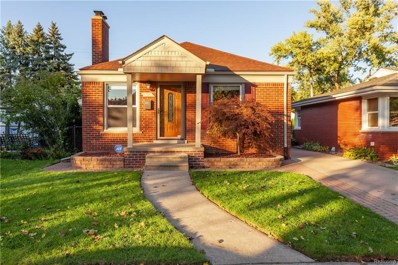 15094 Garfield Avenue, Allen Park, MI 48101 - MLS#: 218101021