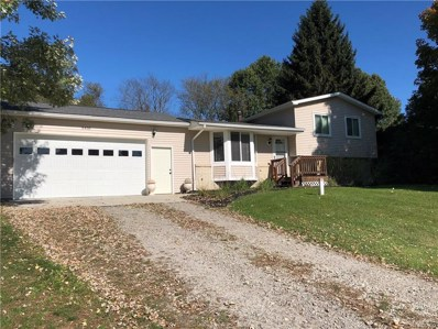 3436 Sandpiper Drive, Oregon Twp, MI 48446 - MLS#: 218101053