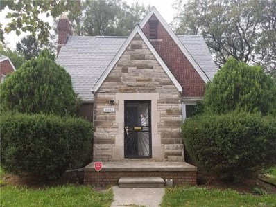 11035 Craft Street, Detroit, MI 48224 - MLS#: 218101108