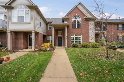 3191 Primrose Lane, Pittsfield Twp, MI 48197 - MLS#: 218101111