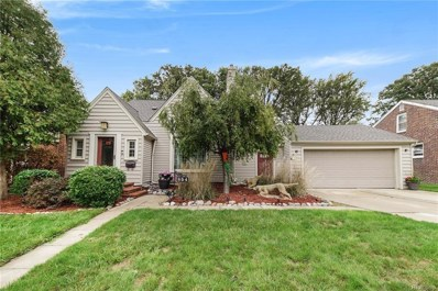 854 Riverbank Street, Lincoln Park, MI 48146 - MLS#: 218101119