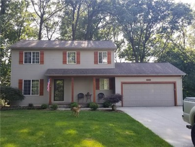2925 Coventry Drive, Waterford Twp, MI 48329 - MLS#: 218101140