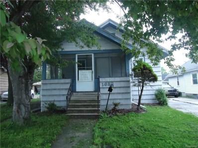 1632 Stanley Street, Saginaw, MI 48602 - MLS#: 218101225