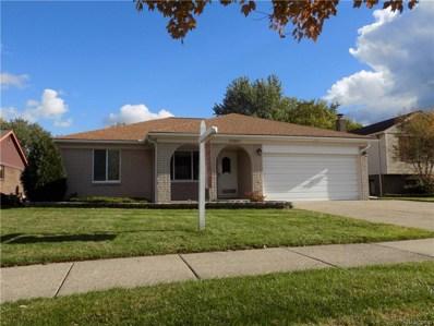 35860 Collingwood Drive, Sterling Heights, MI 48312 - MLS#: 218101260
