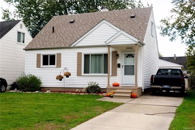 14868 Chesterfield Avenue, Warren, MI 48089 - MLS#: 218101283