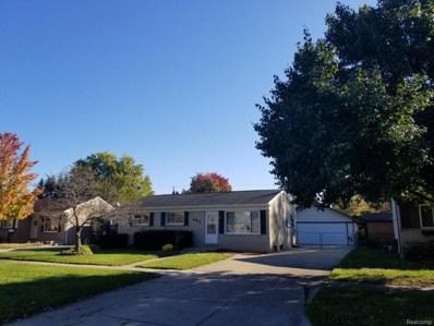 667 Georgia Avenue, Marysville, MI 48040 - MLS#: 218101399