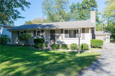 184 Minnetonka Dr, Oxford twp, MI 48371 - MLS#: 218101419